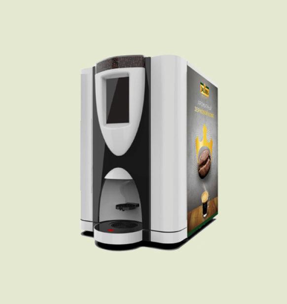 Кофемашина Bianchi LeiSa